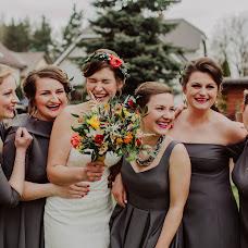 Wedding photographer Am Kowalczyk (amkowalczyk). Photo of 04.05.2017