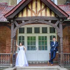 Wedding photographer Denis Gusev (denche). Photo of 24.07.2017