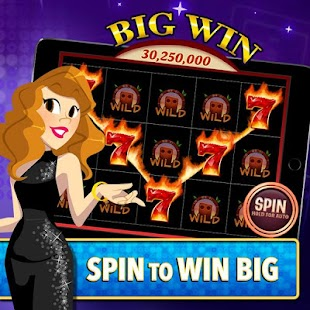 Spin and win real money free