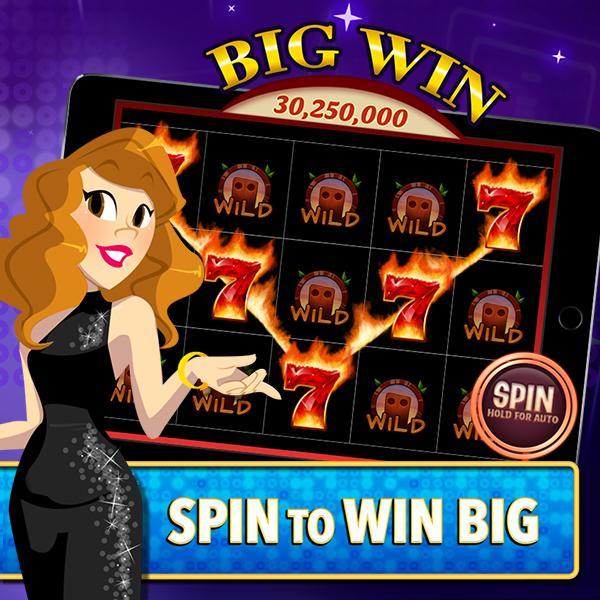 Casino slots real money