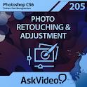 Photo Retouching Course icon