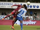 Karim Essikal a joué un bon match contre Waasland: une option pour Dury