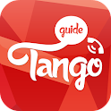 Chat Tango & Video Call guide icon