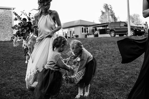 Свадебный фотограф Маша Мальцева (mashamaltseva). Фотография от 30.09.2017
