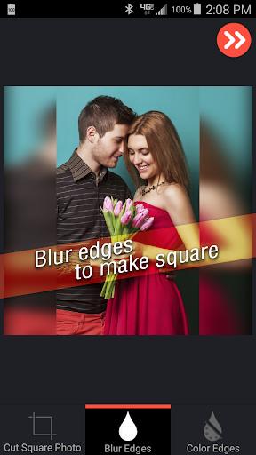 Square Photo Maker