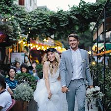 Wedding photographer Lina Nechaeva (nechaeva). Photo of 30.08.2017