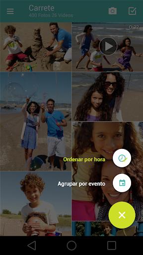 Galería Motorola screenshot 2
