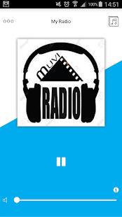 radio muvi - náhled