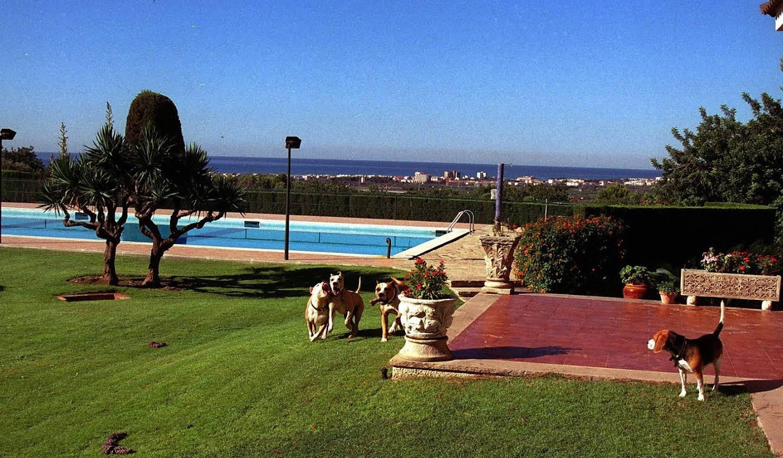 Maison El Vendrell