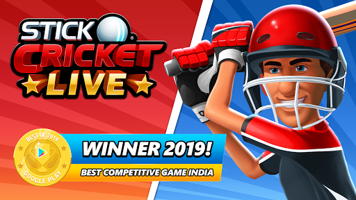 Stick Cricket Live 2020 - Play 1v1 Cricket Games 1.6.8 screenshots 8