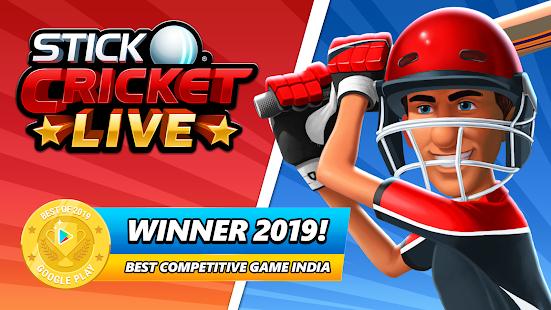 Stick Cricket Live Mod