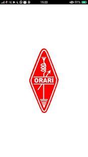 Buku Saku Amatir Radio - ORARI - náhled