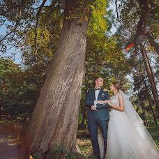 Wedding photographer Nikita Kuskov (Nikitakuskov). Photo of 31.07.2018
