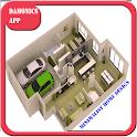 Minimalist Home Designs icon