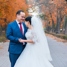 Wedding photographer Sergey Kim (Sergiuswed). Photo of 29.11.2017