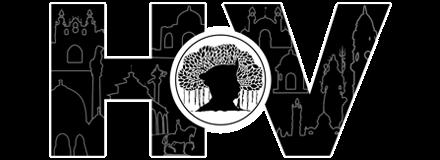 History of Vadodara - Baroda logo