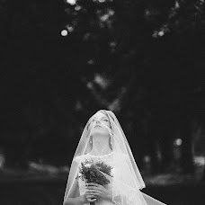 Wedding photographer Anastasiya Korotkikh (Fuxiya). Photo of 05.10.2016