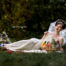 Wedding photographer Eduard Chaplygin (chaplyhin). Photo of 06.08.2016