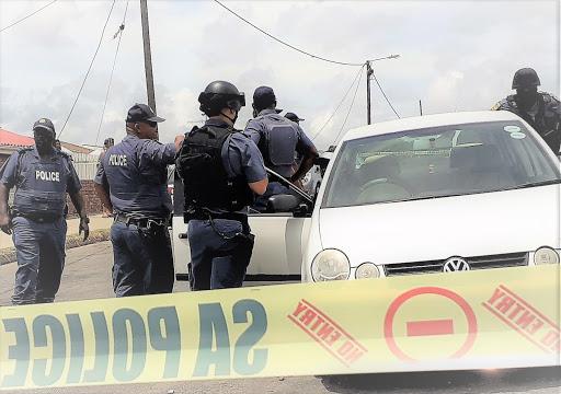 Eight die in Port Elizabeth gang violence in May