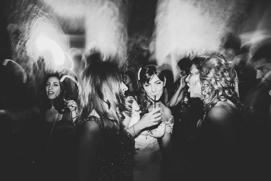 Wedding photographer Alessandro Delia (delia). Photo of 11.10.2017
