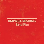 Umpqua Rushing (Single Version)