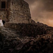 Bröllopsfotograf Lorenzo Ruzafa (ruzafaphotograp). Foto av 28.11.2018
