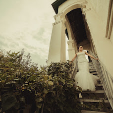 Wedding photographer Evgeniy Ivanov (evgeniyIvanov). Photo of 29.09.2013