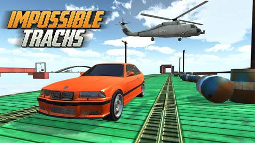 Impossible Tracks - Ultimate Car Driving Simulator 1.1 Screenshots 6