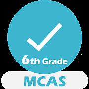 Grade 6 MCAS Math Test & Practice 2019