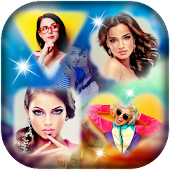 Blend Collage : Blend Me Photo Editor