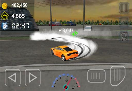 Asphalt Drift Racing 1.2 screenshots 10