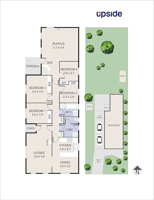 Main photo of property at 330 Peel Street, Black Hill 3350