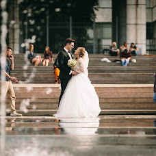 Wedding photographer Arsen Galstyan (Galstyan). Photo of 07.10.2015