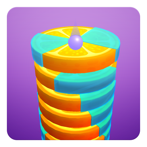Icon for Stack Ball - Fruit Crush