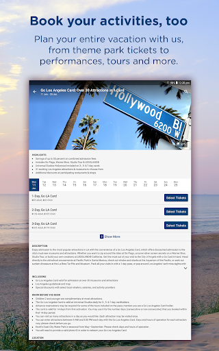 Travelocity Hotels & Flights 18.32.0 screenshots 11