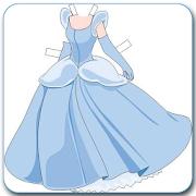 رسم فستان الأميرة APK