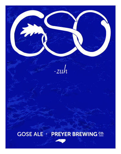 Logo of Preyer GSO-zuh Gose