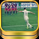 new dream league soccer guide icon
