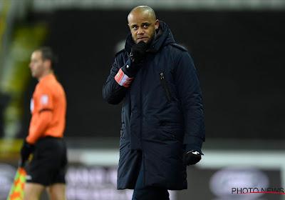 CIES : Anderlecht est l'équipe jouant le plus vers l'arrière, le Standard et Charleroi plutôt verticaux