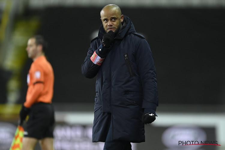 CIES: Anderlecht is in ons land de ploeg die het vaakst naar achteren speelt, net zoals Manchester City