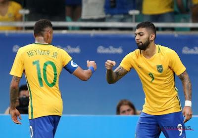 'Manchester United plant Braziliaanse dubbelslag van net geen 70 miljoen: Gabigol en Fabinho'