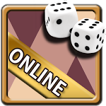 Backgammon Online Tournament Icon