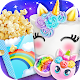 Unicorn Food Galaxy - Crazy Trendy Foods Fun (game)