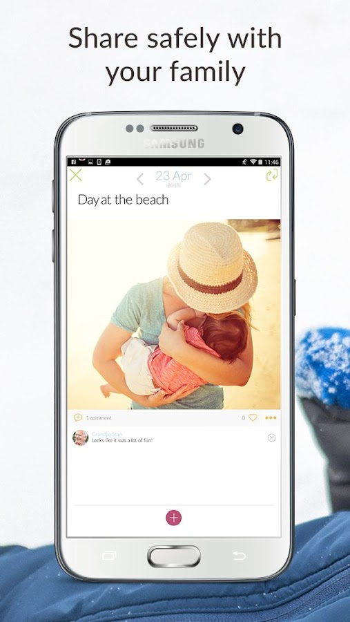 Baby Milestones & Parenting- screenshot