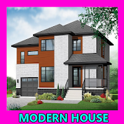 Modern House Designs by idak icon