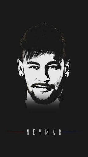 Neymar Jr Wallpapers HD Screenshot 1