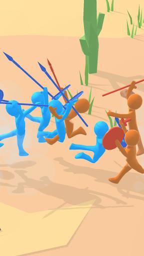 Big Battle 3D  screenshots 8