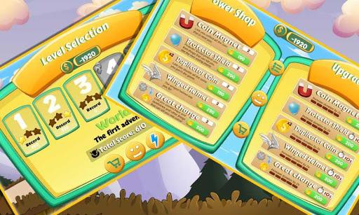 Dungeon Running 1.2 screenshots 13