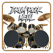 Simple Drum Rock Metal