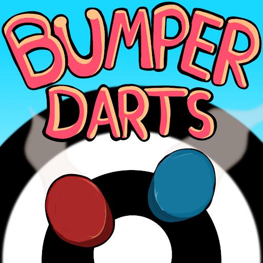 Bumper Darts